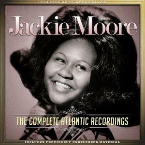 Jackie Moore - Complete