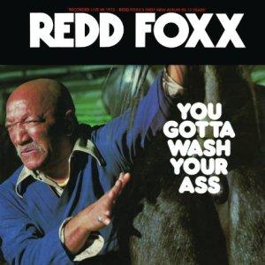 Redd Foxx- Wash