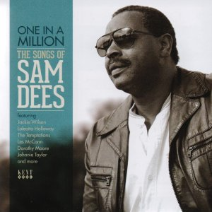 Sam Dees - One in a Million
