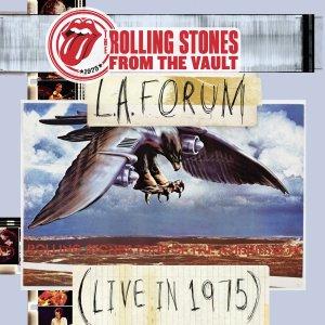 Stones - LA