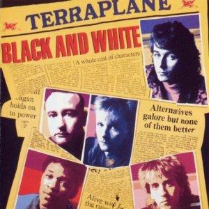 Terraplane - Black and White