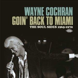 Wayne Cochran - Miami