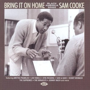 Black America Sings Sam Cooke