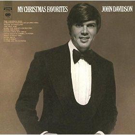 John Davidson - Christmas