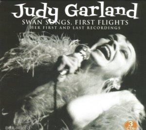 Judy - Swan Songs