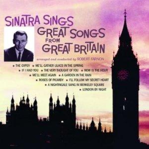 Sinatra - Great Songs