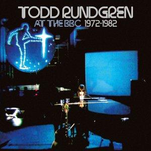 Todd at BBC
