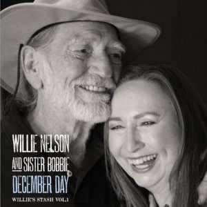 Willie and Sister Bobbie
