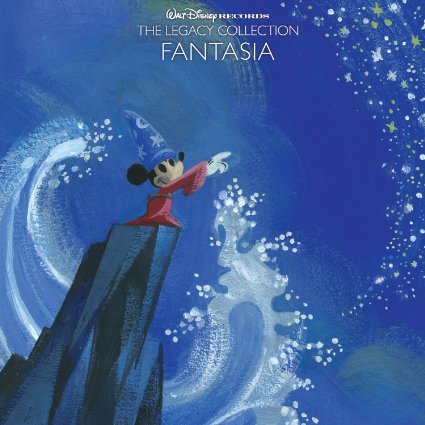 Fantasia - Legacy Collection