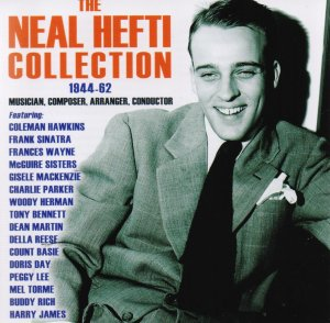 Neal Hefti Collection