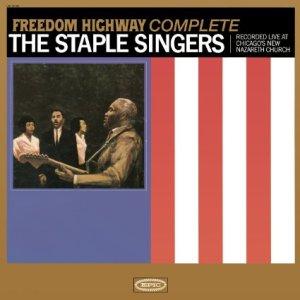 Staple Singers - Freedom