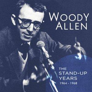Woody Allen - Stand-Up